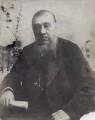 Stephanus Johannes Paulus ('Paul') Kruger, by Duffus Bros - NPG x19163