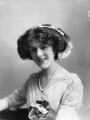 Dame (Esmerelda) Cicely Courtneidge, by Bassano Ltd - NPG x19176