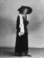 Dame (Esmerelda) Cicely Courtneidge, by Bassano Ltd - NPG x19178
