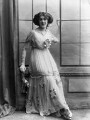 Dame (Esmerelda) Cicely Courtneidge, by Bassano Ltd - NPG x19179