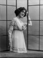 Dame (Esmerelda) Cicely Courtneidge, by Bassano Ltd - NPG x19180