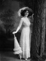Dame (Esmerelda) Cicely Courtneidge, by Bassano Ltd - NPG x19185