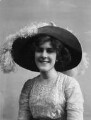 Dame (Esmerelda) Cicely Courtneidge, by Bassano Ltd - NPG x19188