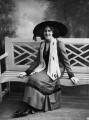 Dame (Esmerelda) Cicely Courtneidge, by Bassano Ltd - NPG x19189