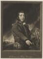 Sir Gregor Macgregor, by Samuel William Reynolds, after  Simon Jacques Rochard - NPG D10559