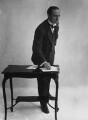 Sir (Ralph) Norman Angell (né Ralph Norman Angell Lane), by Bassano Ltd - NPG x19318