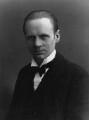 Sir (Ralph) Norman Angell (né Ralph Norman Angell Lane), by Bassano Ltd - NPG x19320