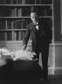 Sir (Ralph) Norman Angell (né Ralph Norman Angell Lane), by Bassano Ltd - NPG x19322