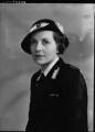 Edwina Cynthia Annette (née Ashley), Countess Mountbatten of Burma, by Bassano Ltd - NPG x19453