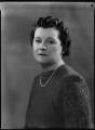 Maggie Teyte, by Bassano Ltd - NPG x19463
