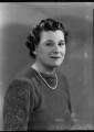 Maggie Teyte, by Bassano Ltd - NPG x19464