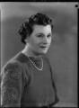 Maggie Teyte, by Bassano Ltd - NPG x19466