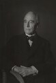 Sir Samuel Henry William Llewellyn, by Howard Coster - NPG x1981
