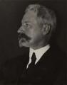 Henry Woodd Nevinson, by Emil Otto ('E.O.') Hoppé - NPG x19844