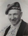 Sir Harry Lauder, by Dickson - NPG x19895
