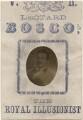 Leotard Bosco (James Frederick Greathead)