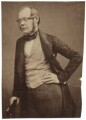 David Thomas Ansted, by Unknown photographer - NPG x20098