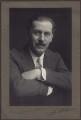 Sir Percy Lyham Loraine, 12th Bt, by George Harry Histed - NPG x20142