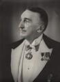 Sir Arthur Cunningham Lothian, by Hamilton Studio Ltd - NPG x20149
