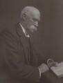 Sir William MacEwen, by T. & R. Annan & Sons - NPG x20214
