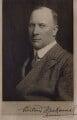 Sir (Edgar) Bertram Mackennal, by Charles Frederick Emeny - NPG x20333