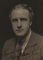 Owen Ramsay Nares, by Lizzie Caswall Smith - NPG x20438