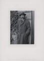 John Alexander MacWilliam, by Aberdeen Photographic Service - NPG x20466