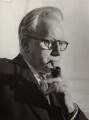 Herbert Stanley Morrison, Baron Morrison of Lambeth, by Howard Coster - NPG x2047