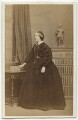 Mrs Malcolind, by W.T. & R. Gowland (William Thomas Gowland & Robert Gowland) - NPG x20481
