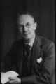 Alfred Cyril Ewing, by Walter Stoneman - NPG x20564