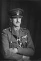 Sir Sidney Chevalier Kirkman, by Walter Stoneman - NPG x20571