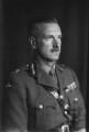 Sir Sidney Chevalier Kirkman, by Walter Stoneman - NPG x20572