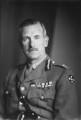 Sir Sidney Chevalier Kirkman, by Walter Stoneman - NPG x20573