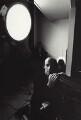 Richard Lester on set of 'Petulia', by Bob Willoughby - NPG x20691