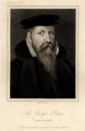 Sir George Bowes, by Reginald Easton - NPG D10581