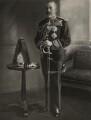 King George V, by H.R. Wicks, for  Bassano Ltd - NPG x21154