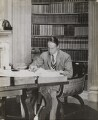 Sir Philip Albert Gustave David Sassoon, 3rd Bt, by Howard Coster - NPG Ax2119