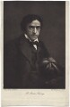 Sir John Martin-Harvey, by Art Photogravure Co Ltd, after  (Walter William) Guy Hughes, for  Histed & Co - NPG x21224