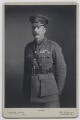 Sir Frederick Stanley Maude, by Maull & Fox - NPG x21261