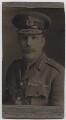 Sir Frederick Stanley Maude, by Maull & Fox - NPG x21262