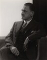 Somerset Maugham, by Madame Yevonde - NPG x21264