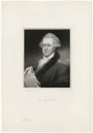 Sir William Herschel, by Edward Scriven, after  John Russell - NPG D10583