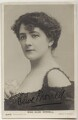Olive Morrell, by Johnston & Hoffmann, published by  Rotary Photographic Co Ltd - NPG x21421