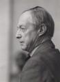 Sir Alfred James Munnings, by Augustus Charles Cooper - NPG x21455