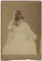 Julia Emilie Neilson, by Herbert Rose Barraud - NPG x21475