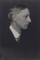 Sir Henry John Newbolt, by George Charles Beresford - NPG x21507