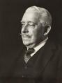 Sir William Edgar Nicholls, by (Mary) Olive Edis (Mrs Galsworthy) - NPG x21525
