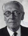 Philip John Noel-Baker, Baron Noel-Baker, by Daily Herald - NPG x21536