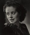 Elsa Lanchester, by Ernest A. Bachrach - NPG x21558