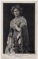 Ellen O'Malley as Queen Elizabeth in 'Richard III', by (Alexander) Percy Guttenberg - NPG x21688